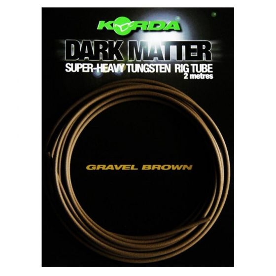 Korda - Dark Matter Tungsten Tubing