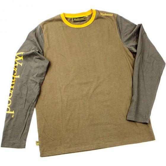 Wychwood - Green Long Sleeve T-shirt