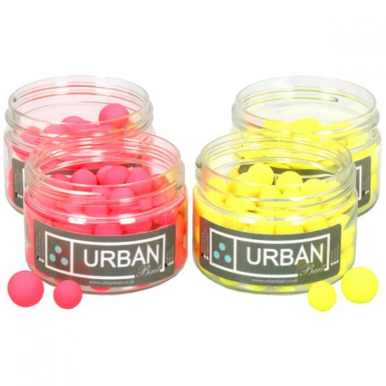 Urban Baits - Nutcracker Fluoro Pop Ups