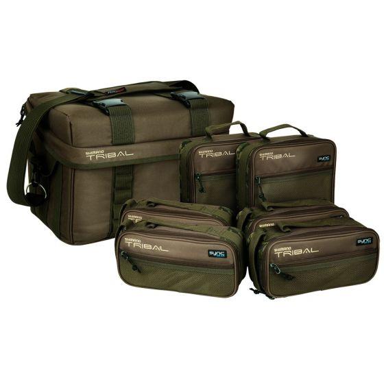Shimano - Tactical Full Compact Carryall