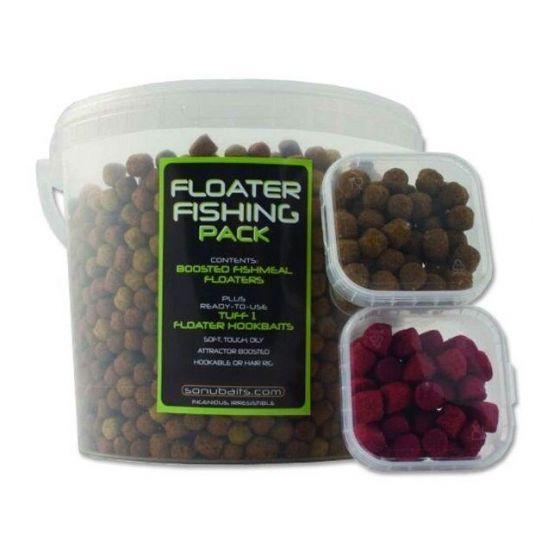 Sonubaits - Floater Pack