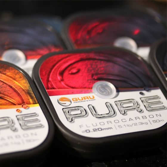 Guru - PURE Fluorocarbon