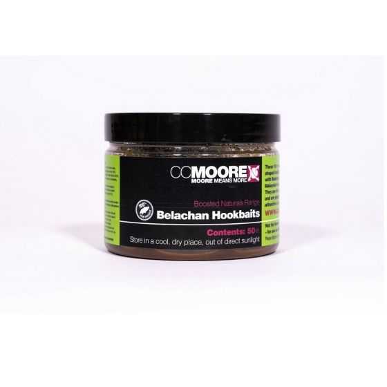 CC Moore - Boosted Belechan Hookbaits 14x10mm