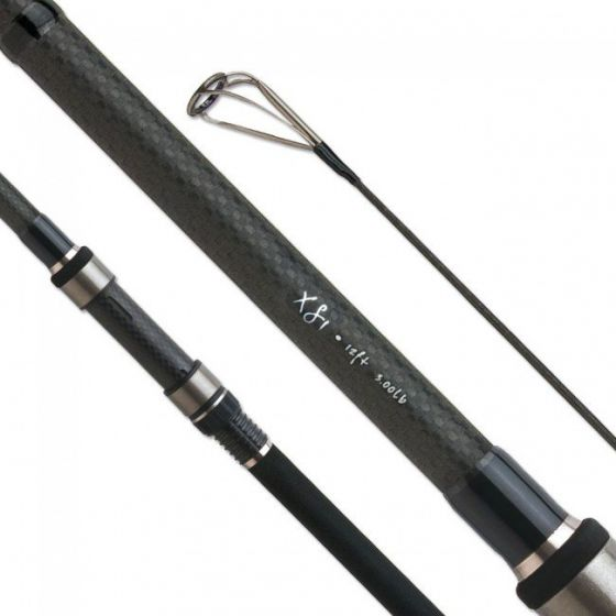 Shimano - Tribal XS-1 Carp Rod