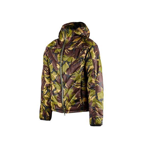 Snugpak x Fortis - SJ9 DPM Camo Insulated Jacket