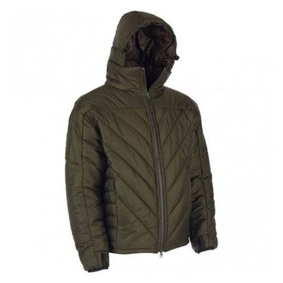 Snugpak x Fortis - SJ9 Olive Jacket