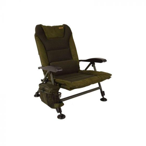 Solar Tackle - SP C-Tech Low Recliner Chair