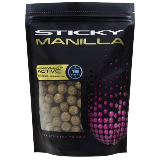 Sticky Baits - Manilla Active Bulk Deals