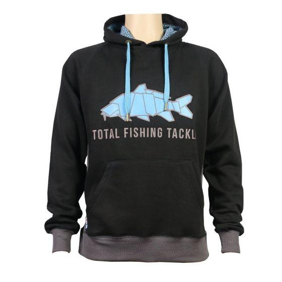 Total Fishing Tackle - Navitas Hoody V2