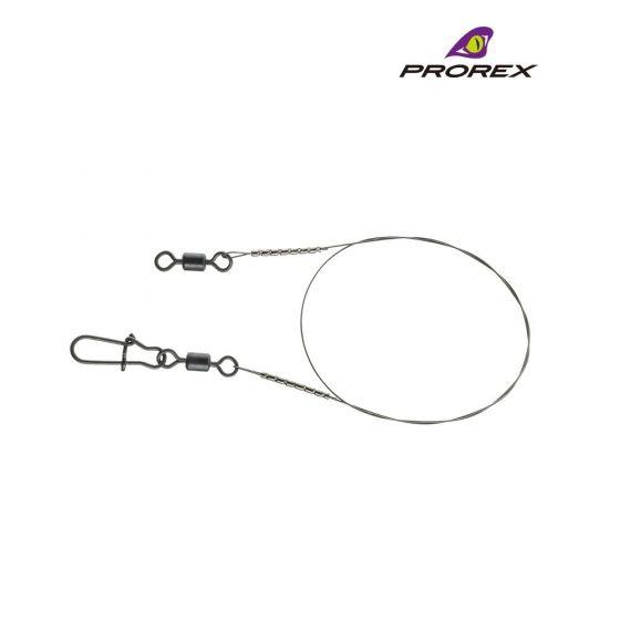 Daiwa - Prorex - Titanium Wire Leader