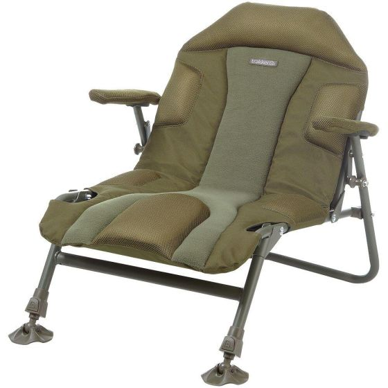 Trakker - Compact Levelite Chair