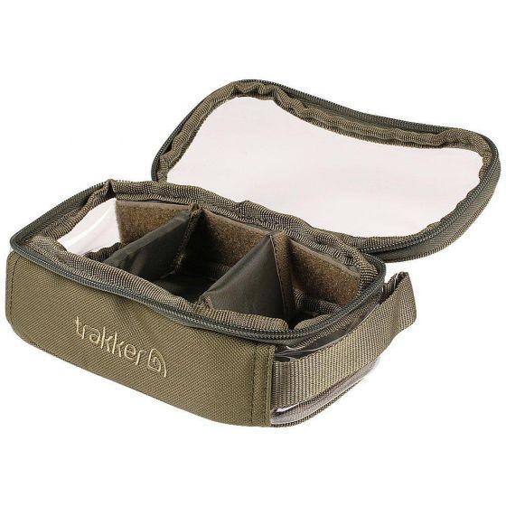 Trakker - NXG Medium Clear Top Bitz Bag