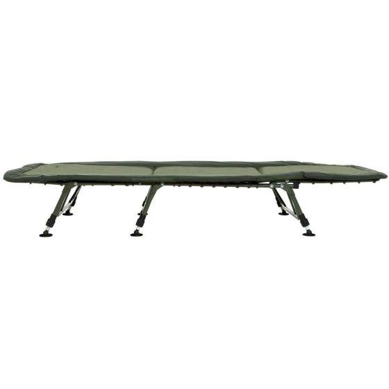 Trakker - RLX Flat 6 Leg Bedchair