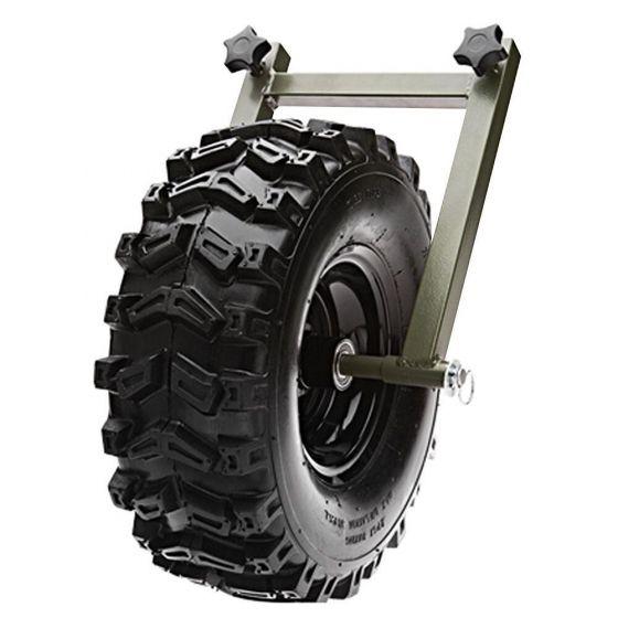 Trakker - X-Trail Wide Wheel