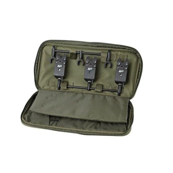 Trakker - NXG 3 Rod Buzzer Bar Bag