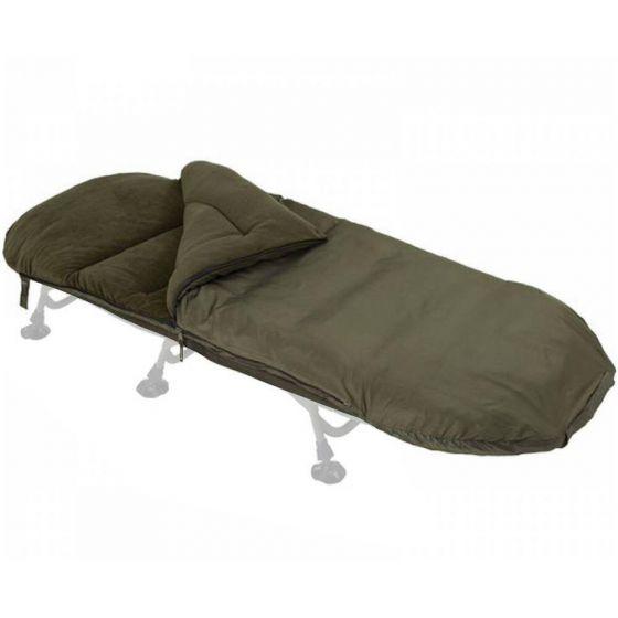 Trakker - Big Snooze Plus Compact Sleeping Bag