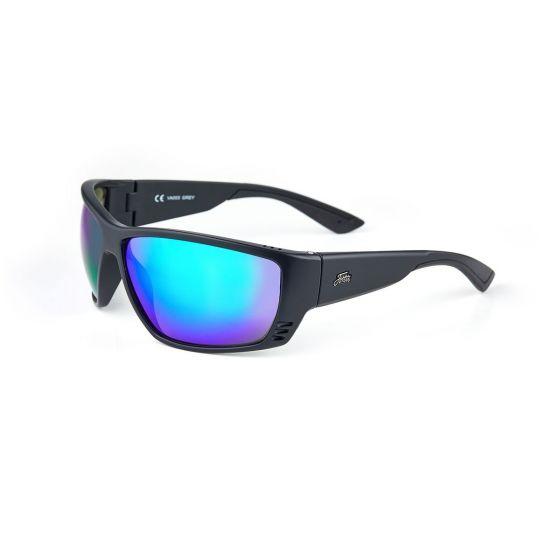 Fortis - Vista Grey Blue XBloc 24/7 Polarised Sunglasses
