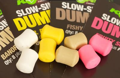 Korda - Fake Food Slow Sinking Dumbells