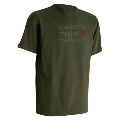 Trakker - Aztec T Shirt