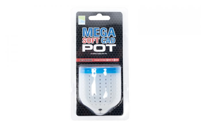Preston - Mega Soft Cad Pot