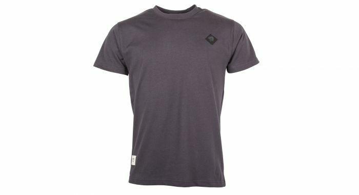 Nash - Grey Street T Shirt