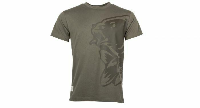 Nash - Green Bank T Shirt