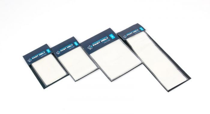 Nash - Fast Melt PVA Bags