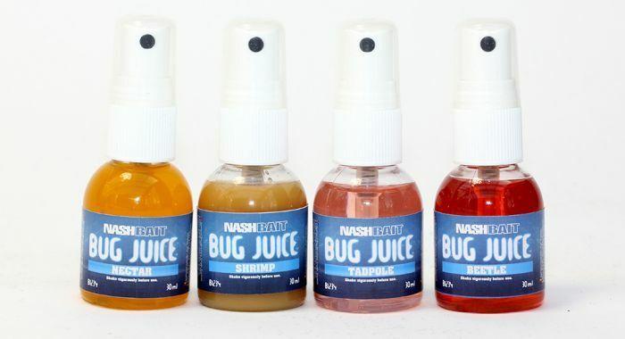 Nash - Bug Juice