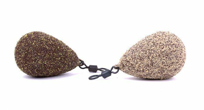 Nash - Dumpy Pear Swivel Lead
