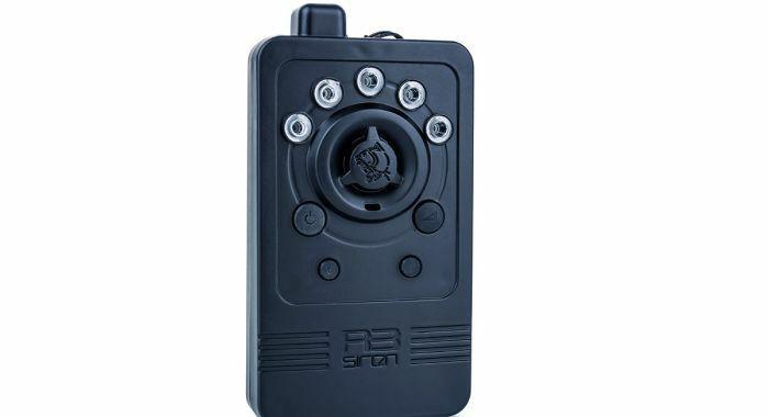 Nash - Siren R3 Receiver + Free Battery