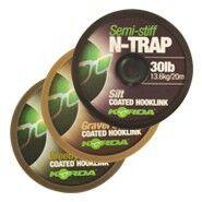 Korda - N Trap Semi Stiff Hooklink