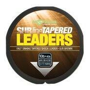 Korda - Subline Tapered Leaders