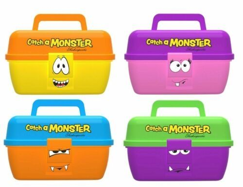 Shakespeare - Catch A Monster Play Box