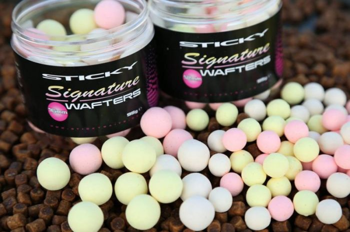 Sticky Baits - Signature Wafters