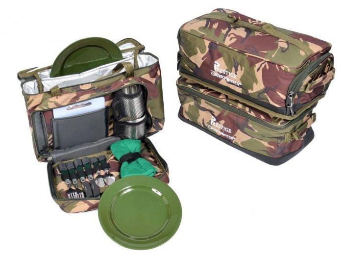 Prestige - Modular Bags Set Of 3