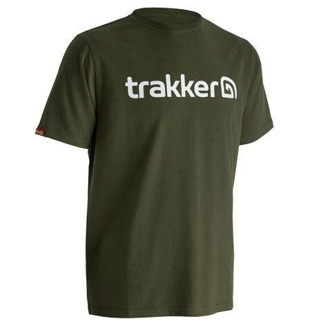 Trakker - Logo T Shirt