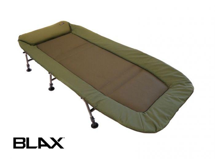 Carp Spirit - Blax Bedchair - 6 Leg