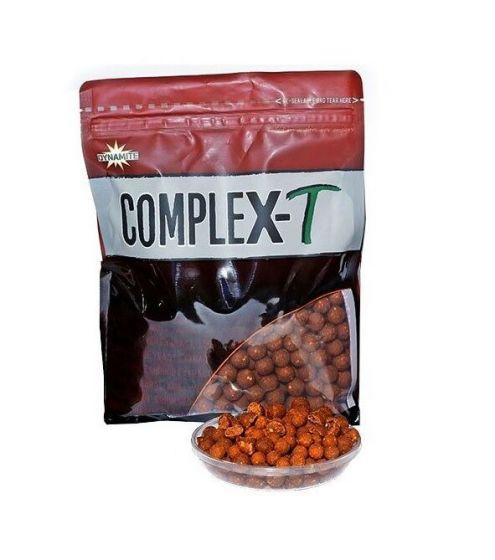 Dynamite Baits -  5KG CompleX T Shelf Life Boilies