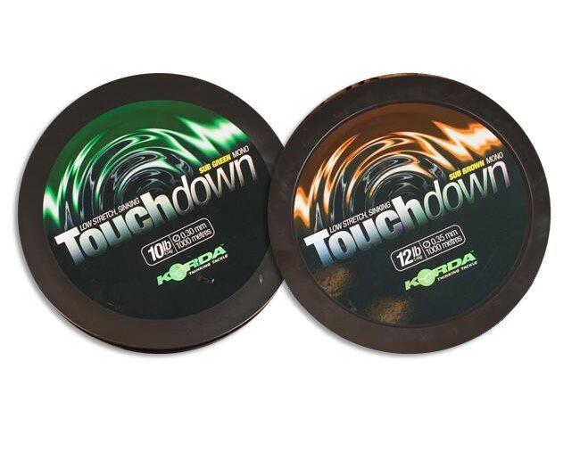 Korda - Touchdown Mainline