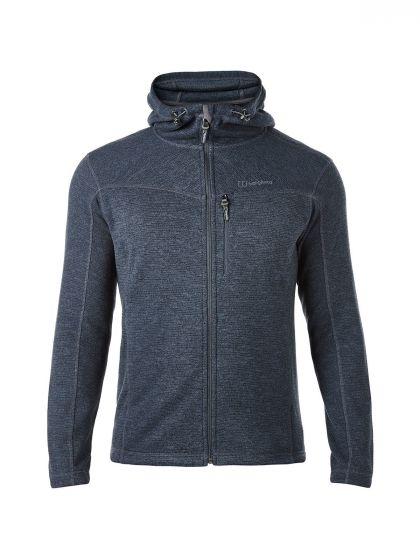 Berghaus - Grey Rock Fleece Jacket