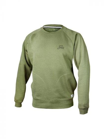 Fortis - See Deeper Tech Crew Sweatshirt