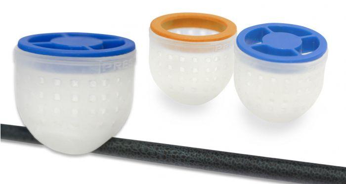 Preston - Soft Cad Pots