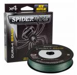 Spiderwire - Dura 4 Braid Moss Green 300m