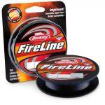 Berkley - Fireline Smoke Braid 300yd