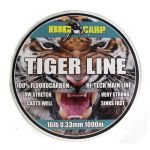 Big Carp - Tiger Line 250m