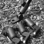 Cygnet Tackle - Pivotting Anchor Feet