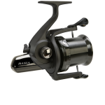Daiwa - DCR3 Basia Custom Reel - Black Body Twilight Spool