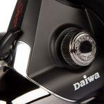 Daiwa - Emblem Spod Carp Reel