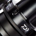 Daiwa - Tournament S 5000T Black Reel