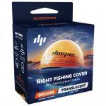 Deeper - Fishfinder Orange Night Cover